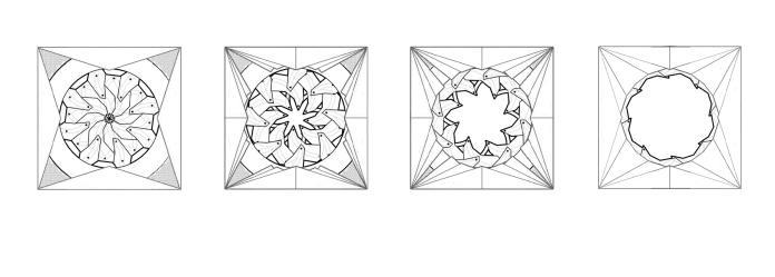 Iris Module Transition